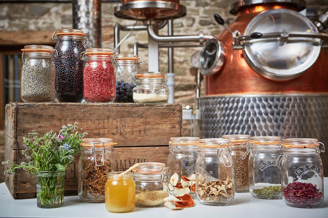 Penrhos Process & Ingredients