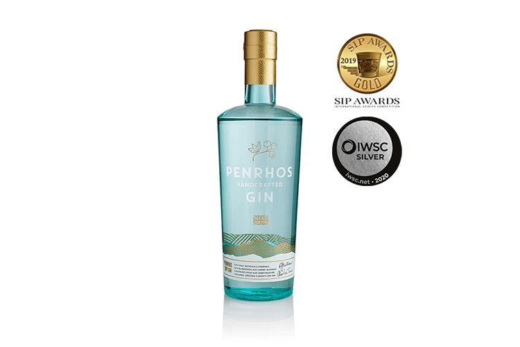 Penrhos London Dry Gin