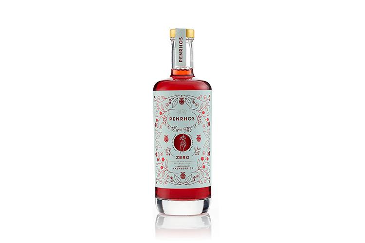 Penrhos Raspberry Gin