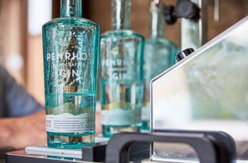 Bottling London Dry