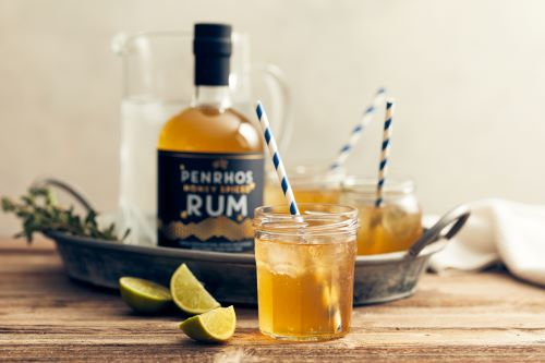 Dark n stormy recipe