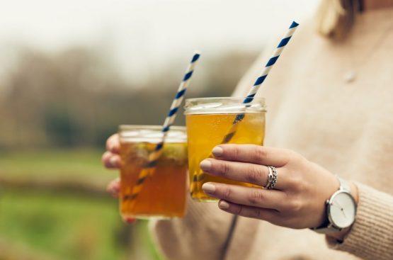 Penrhos Honey Spiced Rum Perfect Serve